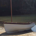 McNulty Longstone dinghy