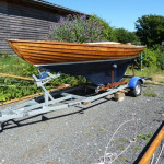 Folkboat Junior