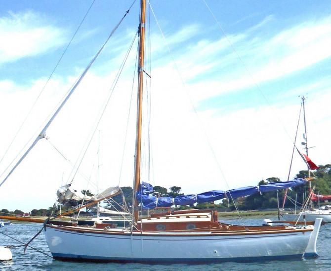 Bermudan cutter