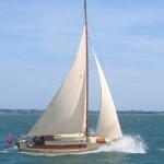 Silvers Bermudan Sloop