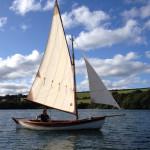 Selway Fisher Islay Skiff