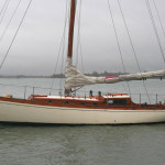 Laurent Giles Brittany Class