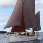49′ Danish Gaff Ketch