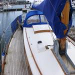 Buchanan Viking Sloop