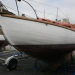 24′ Bermudan Cutter