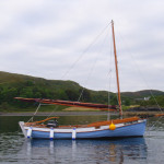 Selway Fisher Northumbrian Coble