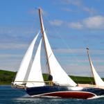 36′ bermudan yawl