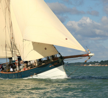 Sailing Yachts For Sale Wooden Ships Yacht Brokers