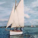 Itchen Ferry