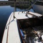 Classic Keelboat
