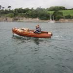 14′ River Launch