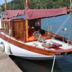 McGruer Bermudan Ketch