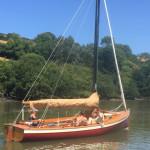 Fast Day Sailer