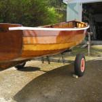 McGruers Rowing Dinghy