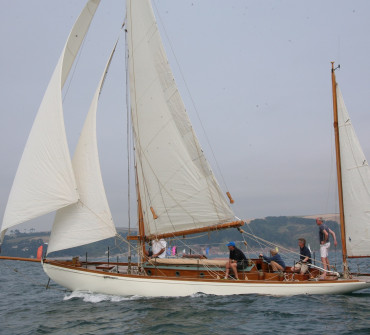 Sailing Yachts For Sale - Wooden Ships Yacht Brokers