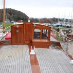 McLean Gentlemans Motor Yacht