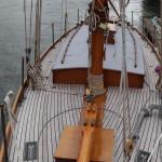 Alfred Mylne Island Class yawl