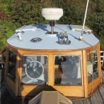 36′ Seaborne Marine motor yacht