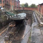 Brixham Trawler Yacht