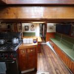 Brixham Sailing Trawler