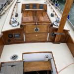 Buchanan Saxon Class Sloop