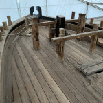 18th Century Replica Topsail Schooner