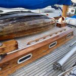 Knud Reimers Bermudan Sloop
