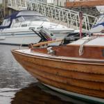 Scandinavian Folkboat