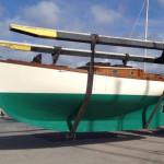 Itchen Ferry Gaff Cutter