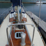 Buchanan Bermudan Cutter