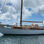 Buchanan Viking Class