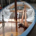 Bantham Class Sailing Dinghy