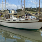 Maurice Griffiths Good Hope ketch