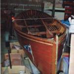 Classic Rowing Tender