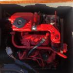 16′ Clinker Motor Launch