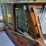 33′ Miller Fifer ketch