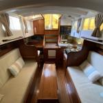 Falmouth Pilot 9 ton Ketch