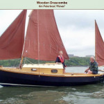 Drascombe Peterboat