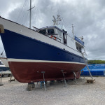 58′ Motor Yacht