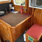 Inchcape 45 Motor Sailer