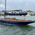 Norman Dallimore Bermudan Sloop