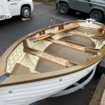 Rowing Tender