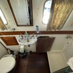 Saunders-Roe Medina Class Motor Yacht