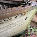 12′ Clinker Rowing Boat