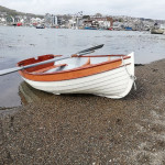 Iain Oughtred Auk Rowing Dinghy